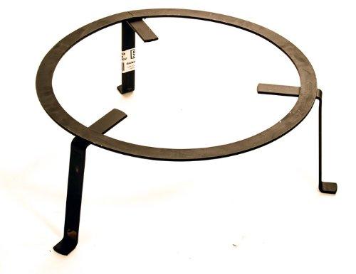 Garcima Round Open Fire Tripod 50cm