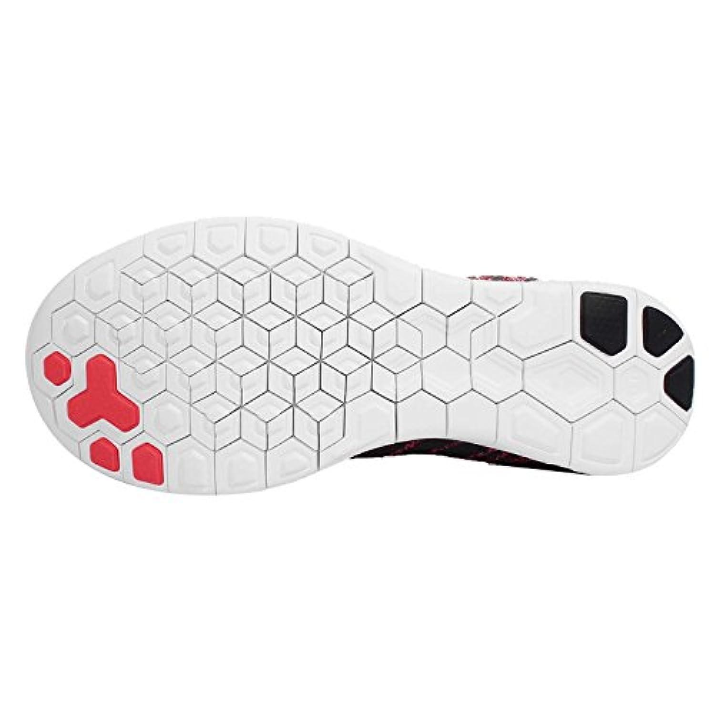 san francisco 290a3 4d2d8 ... 10.5 Nike Men s Free 4.0 Flyknit, MIDNIGHT FOG BRIGHT CRIMSON-HOT LAVA,  ...