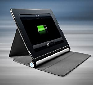 New Trent NT1400 iZen, built-in/removable 14000mAh iPad Battery Case, with built-in smartcover for the new iPad, iPad2. Also compatible to iPhone 5/4S/4/3Gs/3G, iPod Touch all versions; Samsung Galaxy Note/Nexus/S3/S2/S; HTC Titan, Sensation, ONE S/V/X, EVO Thunderbolt, Desire; LG Optimus series; Blackberry Bold, Curve, Torch; Motorola Razr HD/MAXX & Bionic, Atrix/2; Nokia Lumia 700/800/900, and GoPro