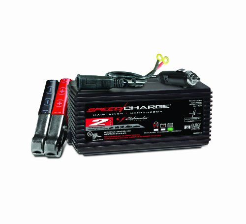 Schumacher SC-200A Speedcharge 2 Amp Battery