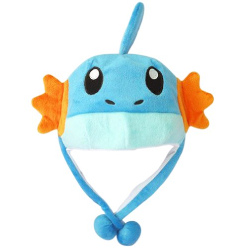 Pokemon: Mudkip Aviator Costume Hat