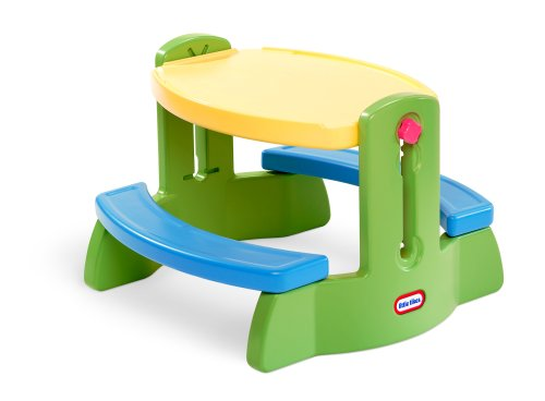 Little tikes table and chairs plastic and wooden sets for your child