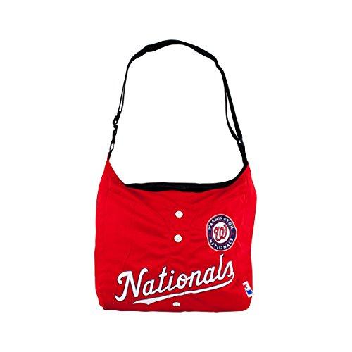 Washington Nationals Tote Bag Giveaway