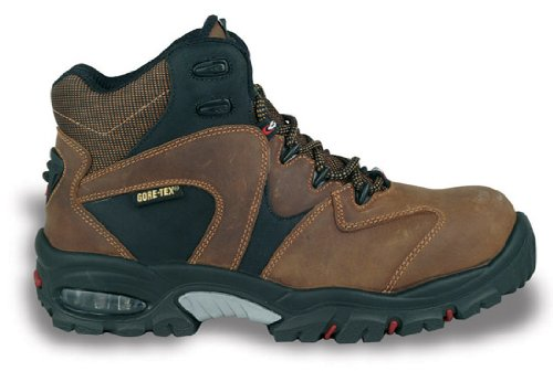 Cofra GORE-TEX Winchester Hiker Safety Boot 09