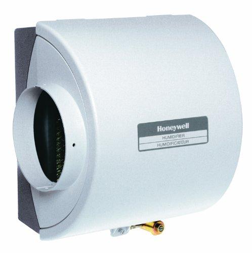 Honeywell HE220A1050/U Whole House Bypass Humidifier (White)
