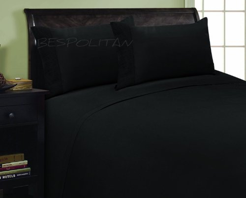 Black King Size Beds 170670 front