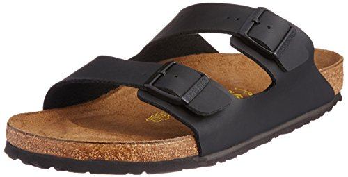 Birkenstock arizona 51731 sandali unisex adulto for Ciabatte birkenstock amazon