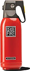 Ceasefire ABC Powder based Fire Extinguisher (MAP 90) - 2 kg