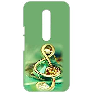 a AND b Designer Printed Mobile Back Cover / Back Case For Motorola Moto X Style (Moto_XS_3D_1514)