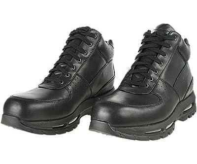Nike ACG Air Max Goadome Men's Boots Black 865031-009