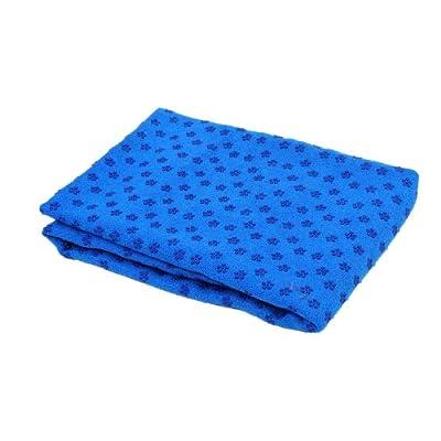 VENI MASEE weiche Yogamatte Handtuch mit Handtuch Tasche - 4 Farben, Yoga Zubehör, Bauchtanz Kostüm, Preis / Stück
