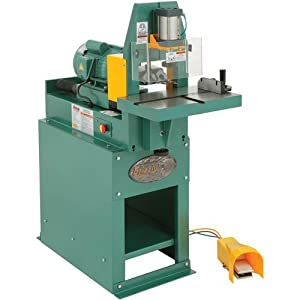 Grizzly G4185 Horizontal Boring Machine: Amazon.co.uk: DIY ...