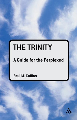 Trinity: A Guide for the Perplexed (Guides for the Perplexed), PAUL M. COLLINS