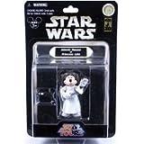 Star Tours Wars Minnie Mouse as Princess Leia Figure