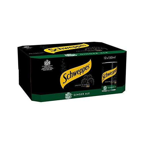 canada-dry-ginger-ale-mini-boites-12-x-150ml-paquet-de-6