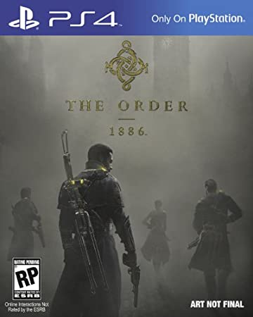 The Order: 1886 - PlayStation 4