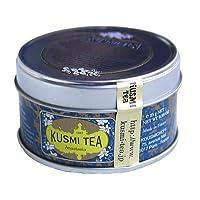 KUSMI TEA クスミティー アナスタシア125g 紅茶 ジョエル・ロブション推奨品