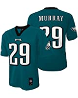 DeMarco Murray Philadelphia Eagles Green NFL Youth 2015-16 Season Mid Tier Jersey