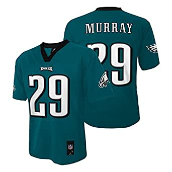 DeMarco Murray Philadelphia Eagles Green NFL Toddler 2015-16 Season Mid Tier Jersey (Toddler 2T)