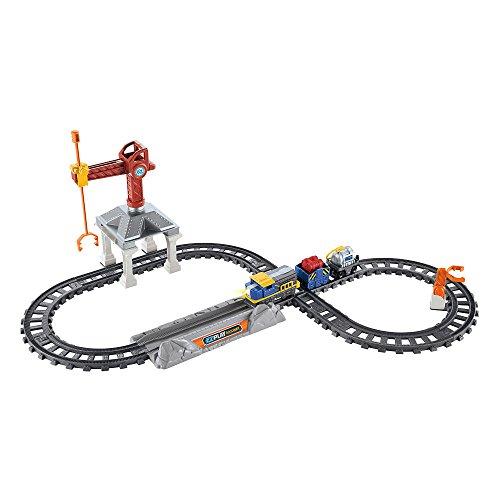 Fisher-Price-EZ-Play-Railway-Starter-Set