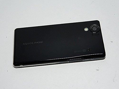 Sharp Sh-01d Aquos Black