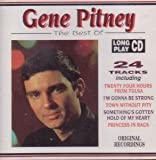 Gene Pitney Gene Pitney Best of