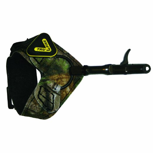 Tru Fire Edge Extreme Buckle with Foldback Release, Camouflage