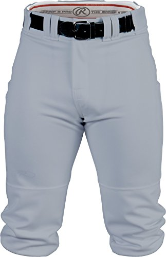 Men's Knee-High Pants