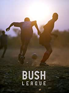 Bush League DVD
