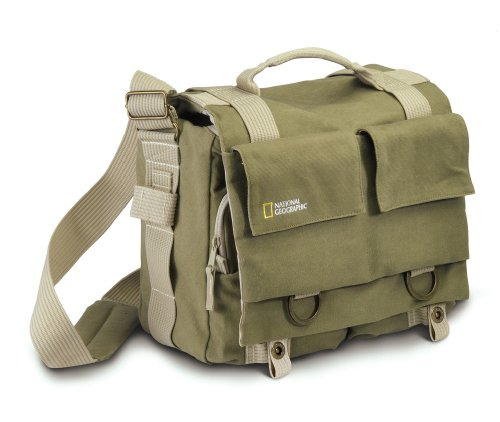 National Geographic Medium Shoulder Bag