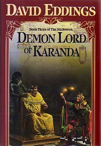 Image for Demon Lord of Karanda