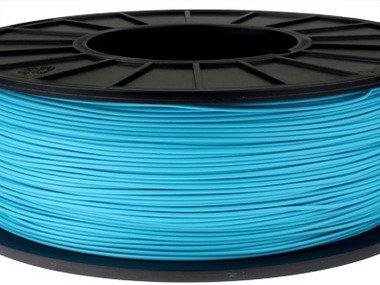 Neon Blue 1.75mm 1kg PLA Filament for 3D Printers