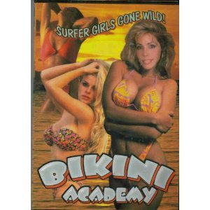 Cover art for  Bikini Academy