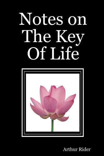 Notes on The Key Of Life