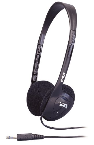 Cyber Acoustics Acm-70 Headphones