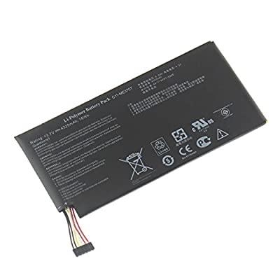 Nb-battery 3.7v 16Wh for Asus Google Nexus 7 Table Pc C11-me370t Me370t Li-polymer Battery from Nb-battery