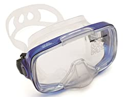 Vector X Silicone Viva 950 Diving Mask
