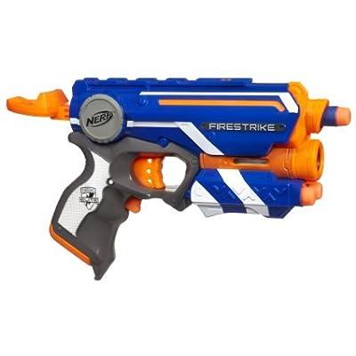 Nerf N-Strike Elite Firestrike Blaster by Nerf