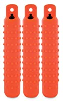SportDOG Regular Plastic Dummy 3-Pack, Orange from Radio Systems