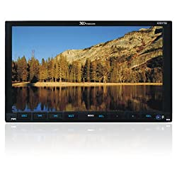 See XO Vision XOD1750 - 2-DIN DVD/CD Receiver with 7 LCD Details