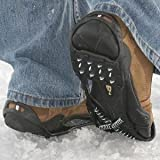 Non-Slip Snow/Ice Grabbers (Large UK 6-11 EU 39-46)