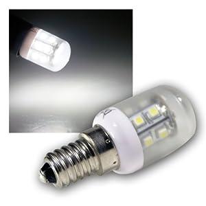 Ampoule e14 led refregirateur 12 pour 10 lampe tube frigo - Quelle ampoule led choisir ...