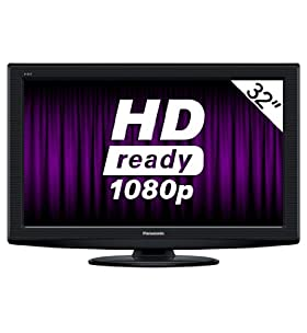 Panasonic VIERA G20 Series 32'' TX-L32G20L Full HD LCD TV with Freeview™ and Freesat HD