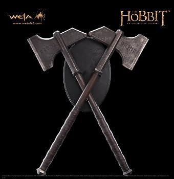ホビット 思いがけない冒険 ドワーリンの斧 レプリカ DWALIN\'S AXES
