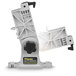 Wheeler Delta Series AR-15 Mag Well Vise Block by Delta Children