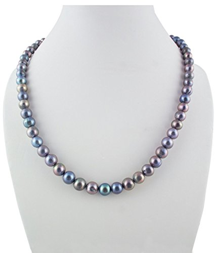 pearl-inn-10-11mm-20inches-51cm-freshwater-cultured-pearl-peacock-blue-as-per-image-necklace-with-ma