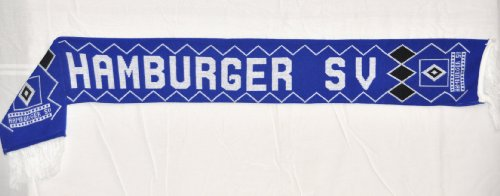 Hamburg SV - Premium Fan Scarf, Ships from USA