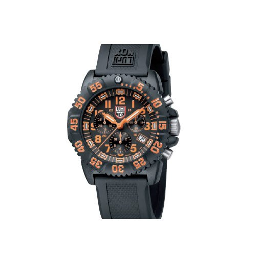 Luminox Men's Navy Seal Colormark Chronograph Watch 3089