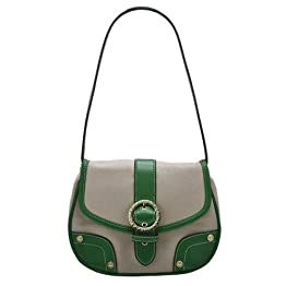 Isaac Mizrahi for Target Small Shoulder Flap Bag