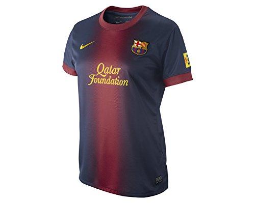 Camiseta-FC-Barcelona-1-Mujer-2012-13